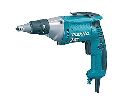 Makita FS2300 - Atornillador Con Tope Profundidad 570W 2500 Rpm 1.5 Kg Embrague Silencioso