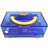 SODIAL Grande Serbatoio di Aspirazione Dell'Aspirapolvere per Ilife V5S PRO Robot Aspirapolvere Pezzi di Ricambio Sostituzione del Contenitore del Serbatoio dell'Acqua