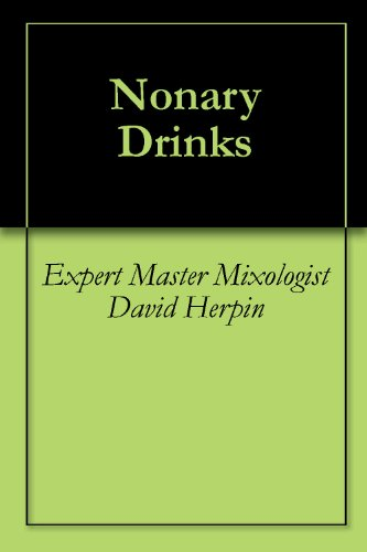 Nonary Drinks (Drink Generations Book 9) (English Edition)
