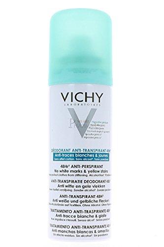 Vichy 48H Desodorante Antitranspirante Antimanchas