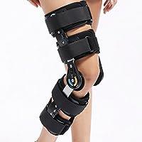 ROM Knieorthese klappbar Knie Unterstützung Orthese Schiene für Knie Verletzungen Erholung & Knie Belastung lindern preisvergleich bei billige-tabletten.eu
