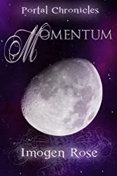MOMENTUM (Portal Chronicles Book 4) (English Edition)