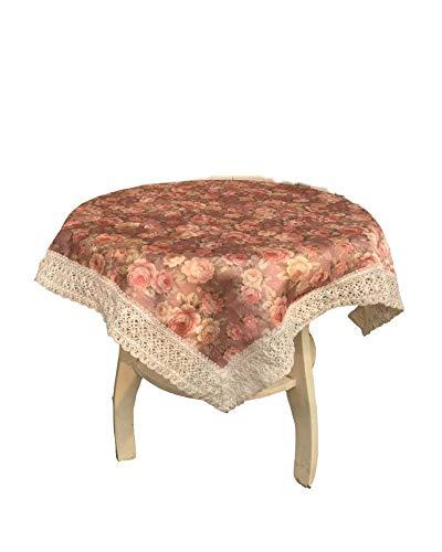 BSTZ Sand Tischdecke Stoff Tischdecke Abdeckung Handtuch Bett Zähler Tuch elektrische Staubschutz (Bauern-zähler)