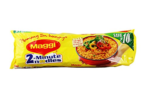 Maggi 2 Minute Noodles - Masala, 560g Pouch