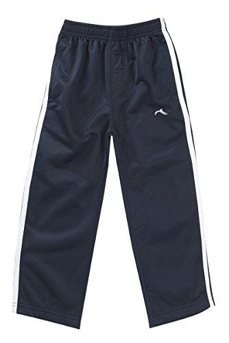 d629f6508f Protonic Boys Kids Joggers Jogging Pants Tracksuit Bottoms Silky Feel  Sports PE School