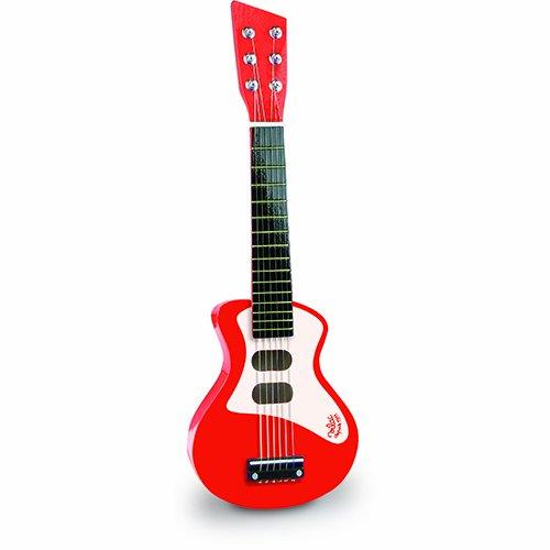 Vilac - Guitarra rock roja (8327)