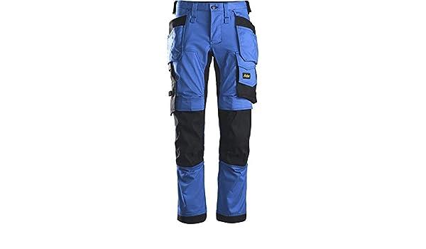 SNICKERS 6902 flexiwork Fondina Tasche Pantaloni Lavoro