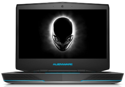 Alienware ALW14-1870sLV 14-Inch Gaming Laptop [Discontinued By Manufacturer] image