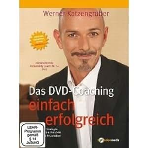 Einfach erfolgreich - Das DVD-Coaching