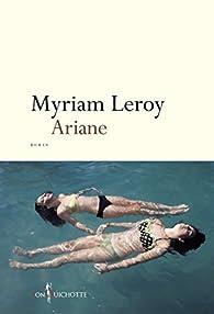 """Résultat de recherche d'images pour """"ariane myriam leroy"""""""