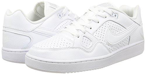Nike 616775 005 Son Of Force Herren Sportschuhe - Running Mehrfarbig (WHITE/BLACK)