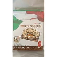 """Rompecabezas 3D de la CubicFun """"El Coliseo - Roma"""""""