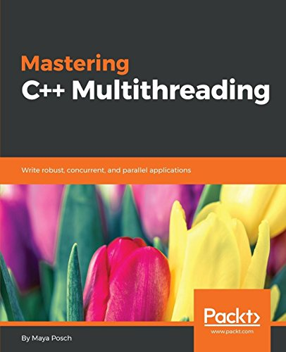 Pdf download mastering c multithreading write robust concurrent concurrent and parallel applications read online mastering c multithreading write robust concurrent and parallel applications download online fandeluxe Image collections