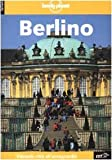 Berlino (Lonely Planet City Guides)