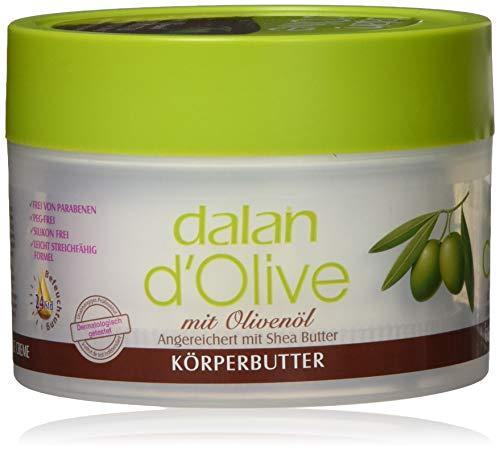 Dalan d'Olive Bodybutter, 1er Pack (1 x 250 ml)