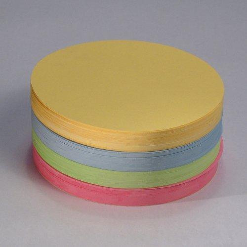 office-line-moderationskarten-kreise-farblich-sortiert-130-g-oe-14-cm-500-stuck-artnr-770086