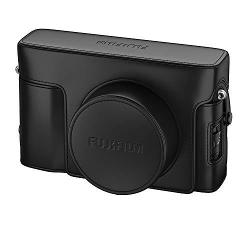 FUJIFILM LC-X100V Kameratasche Schwarz