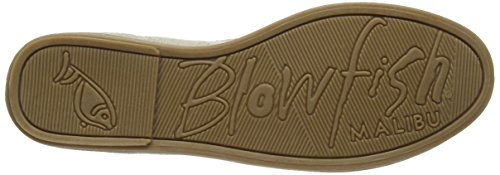 Blowfish Gian, Ballerines femme Beige (Naturel)