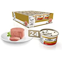 Purina Gourmet Gold Mousse 24 x 85 g