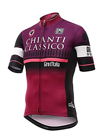 Santini Herren Replica-Giro d