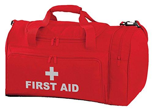 Erste Hilfe rot Reisetasche, Tragetasche für First Responder, Ambulance, Paramedic, Medic, Arzt