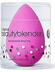 BeautyBlender Original Schwamm Pink, 1er Pack (1 x 1 Stück)