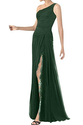 Victory Bridal - Robe - Femme - Dunkel Gruen