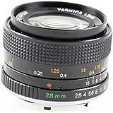 Yashica Lens ML 28mm 28 mm 1:2.8 2.8 für Contax/Yashica