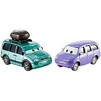 MATTEL Disney Cars 3 Minny