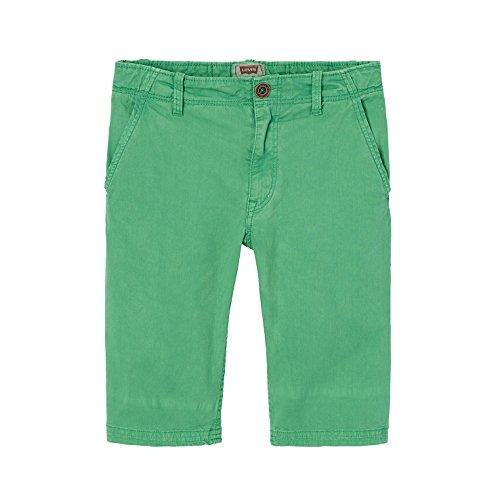 Levi's Jungen Chino Shorts BERMUDA CHINO, Orange (Pink Nectar), 152 (Herstellergröße: 12A) -