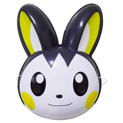 (Ihr Gesicht Pokemon BW Emonga (1 Blatt) [Pokemon] / Geniesen Waren (Papier Ballon) mit einem Satz)