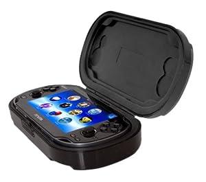 Sony PS VITA Licensed Custom Crystal Case (PlayStation Vita)