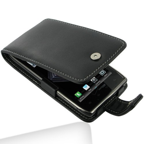 pdair-leather-case-for-motorola-droid-razr-maxx-flip-type-black
