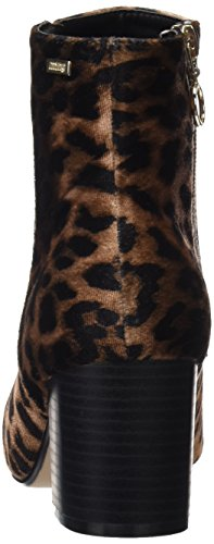 MTNG Damen Flash Stiefel Braun (Leopard Marron)