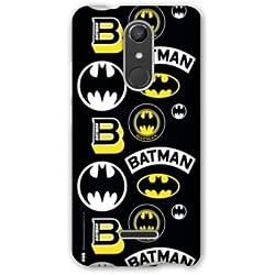 Cokitec Coque Wiko Wim Lite WB License Batman 2 - peles meles N