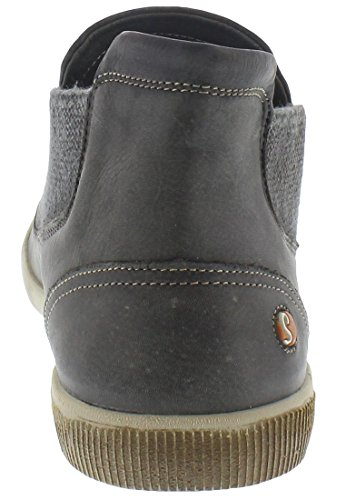 Softinos Toby339sof Washed, Bottes Classiques homme grün