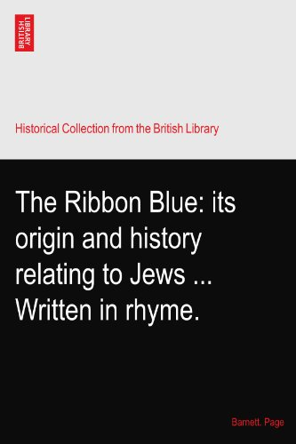 the-ribbon-blue-its-origin-and-history-relating-to-jews-written-in-rhyme