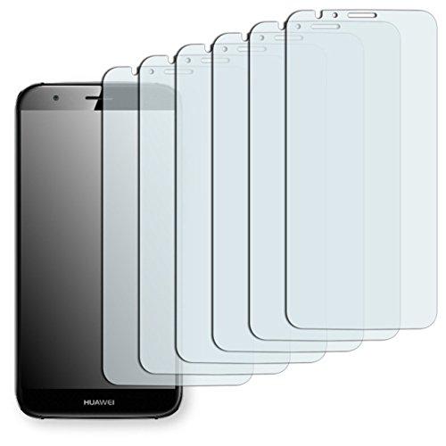 6 x Golebo Displayschutzfolie für Huawei GX8 Schutzfolie Folie
