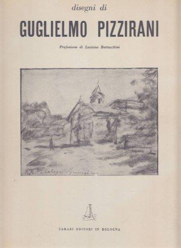 Disegni di Guglielmo Pizzirani