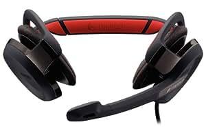 Logitech G330 PC-Gaming Kopfhörer schnurgebunden