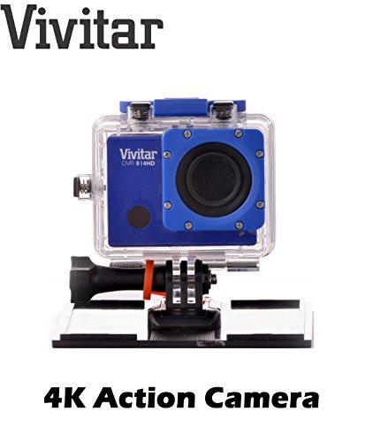 Camara-de-video-deportiva-grabacion-a-4K-wifi-objetivo-gran-angular-de-170-degrees-sumergible-resistente-al-agua-hasta-3-metros-camara-digital-Vivitar-DVR914-de-16-megapixeles-de-resolucion-a-4K-para-