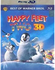 Happy Feet II (3D)