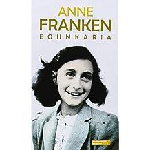 Anne Franken Egunkaria (Oroimenean barrena)
