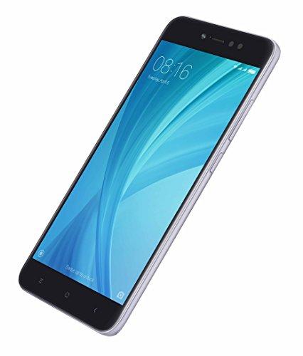 Xiaomi Redmi Note 5A Prime Smartphone libre de 5.5