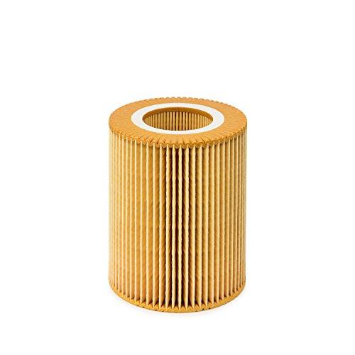 Ufi Filters 25.004.00 Ölfilter Wechselfilter