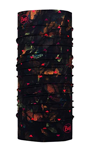 Buff Rock Camo Original Tubular, Unisex Adulto, Talla Única