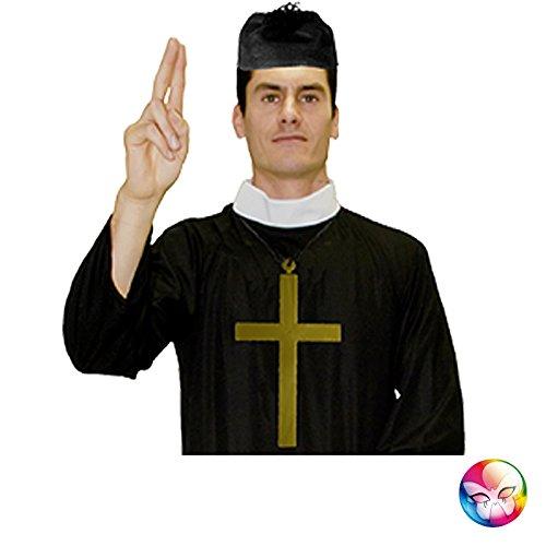 -ac2205-Kreuz der Exorzist 23cm ()