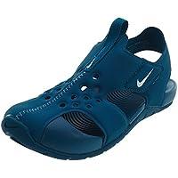 Nike Sunray Protect 2 (PS), Sandalias Deportivas para Niños