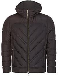 Amazon.fr   Versace - Manteaux et blousons   Homme   Vêtements 1a877ac3444