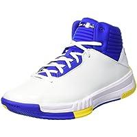 Under Armour UA Lockdown 2, Zapatos de Baloncesto para Hombre